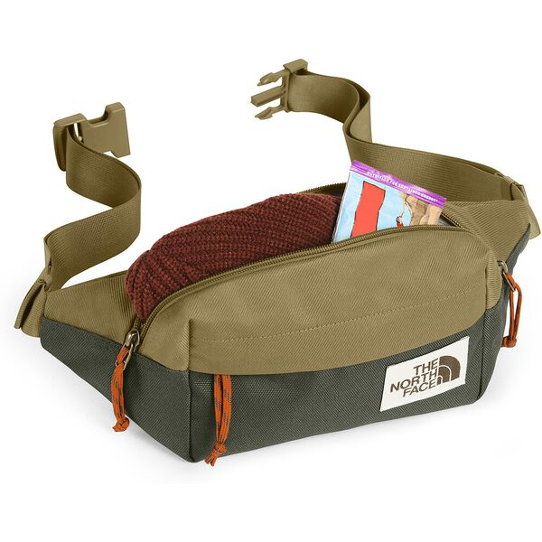 Lumbar Pack, BRITISH KHAKI/NEW TAUPE GREEN, hi-res