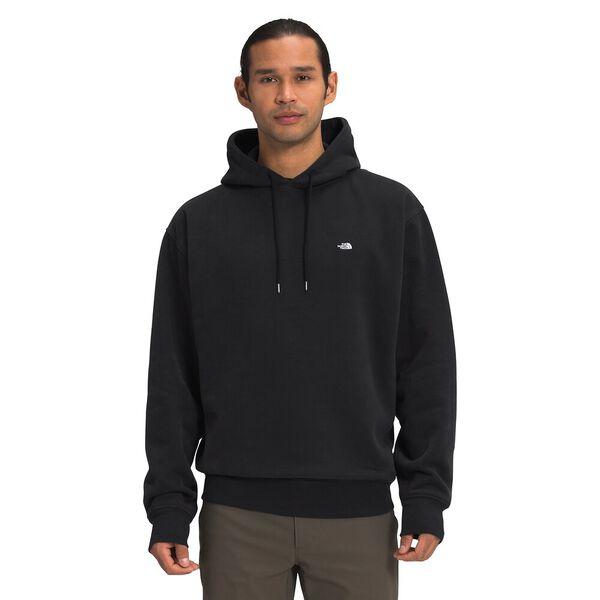 Men's City Standard Hoodie, TNF BLACK, hi-res