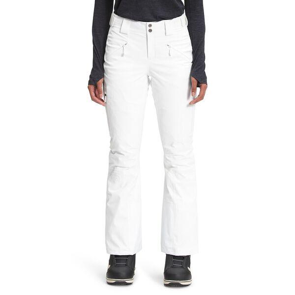 Women's Lenado Pants, TNF WHITE, hi-res