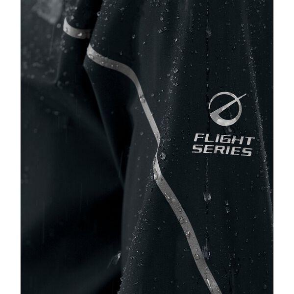 WOMEN'S FLIGHT FUTURELIGHT™ JACKET, TNF BLACK, hi-res