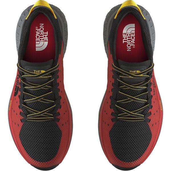 Men's Ultra Endurance XF, TNF BLACK/TNF RED, hi-res