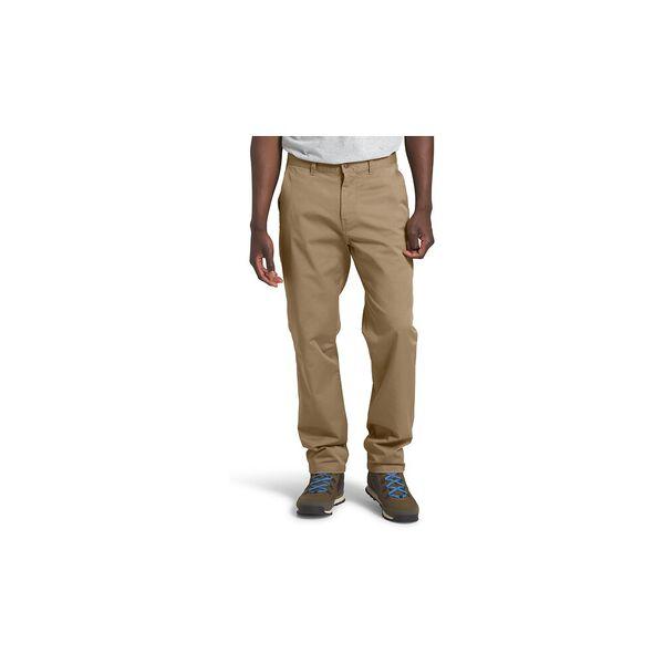 Men's Motion Pants, KELP TAN, hi-res