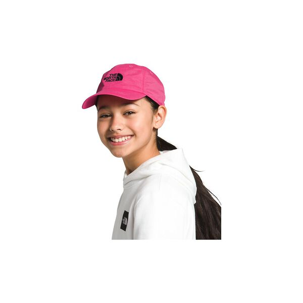 Youth Horizon Hat, MR. PINK, hi-res