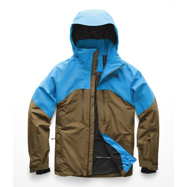 MEN'S POWDER GUIDE JACKET