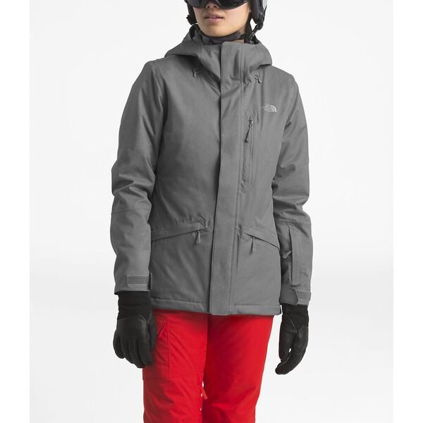 Women's Thermoball™ Snow Triclimate® Jacket