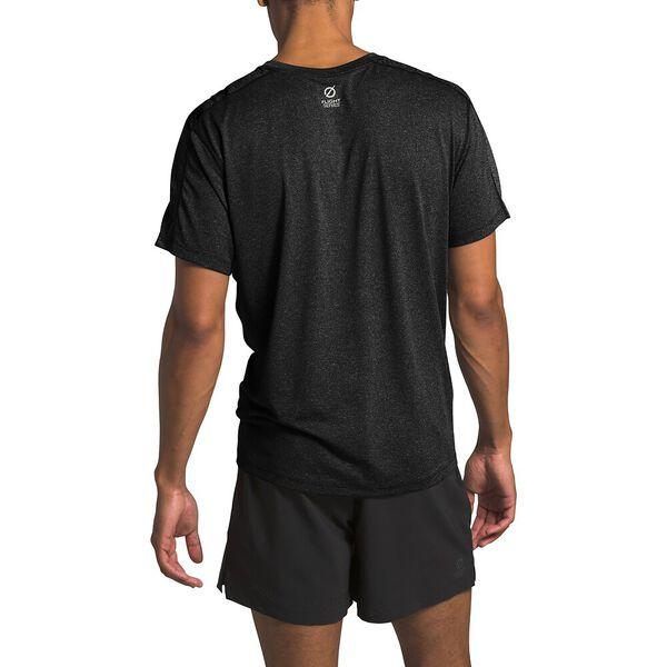 Men's Flight Better Than Naked™ Short-Sleeve, TNF BLACK HEATHER, hi-res