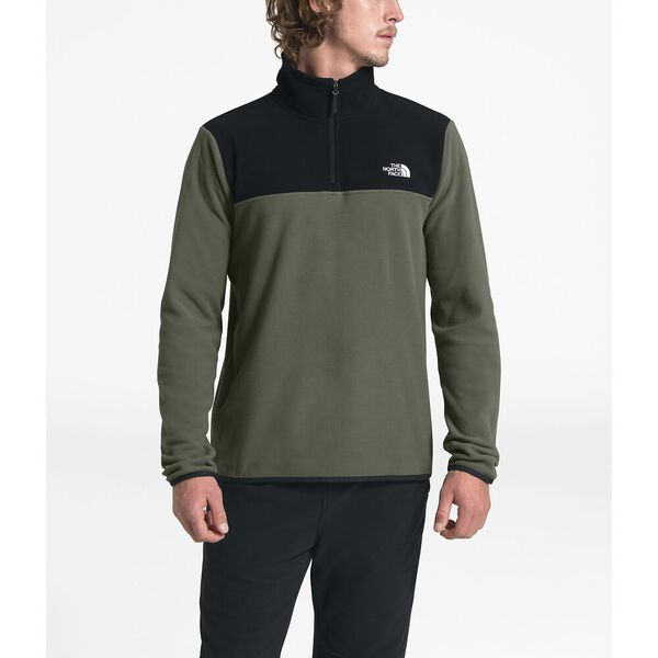 Men's TKA Glacier ¼ Zip
