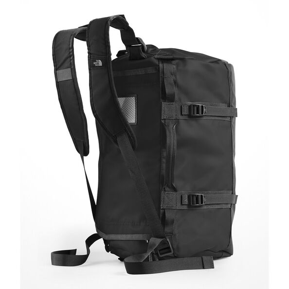 BASE CAMP DUFFEL - XS, TNF BLACK, hi-res