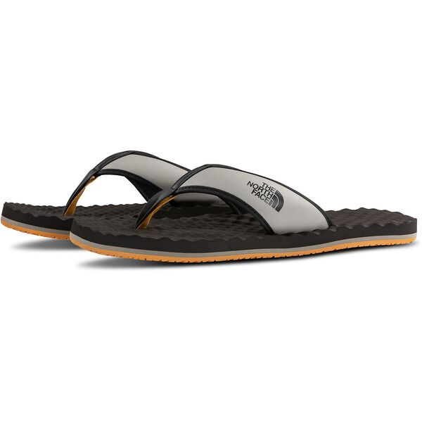 MEN'S BASE CAMP FLIP-FLOP, PHANTOM GREY/SILT GREY, hi-res