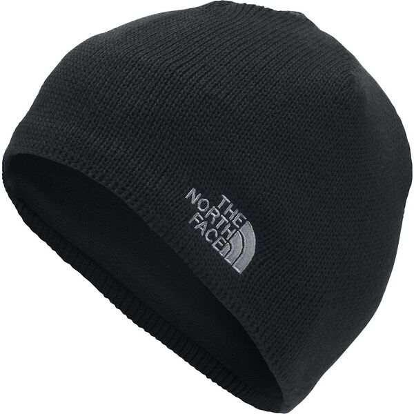Bones Recycled Beanie, TNF BLACK, hi-res