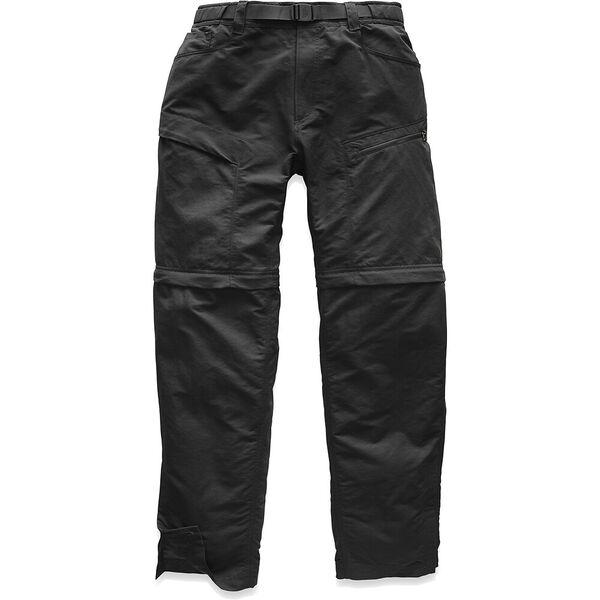 MEN'S PARAMOUNT TRAIL CONVERTIBLE PANTS, ASPHALT GREY, hi-res