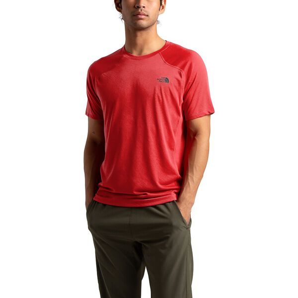 Men's Essential Short-Sleeve