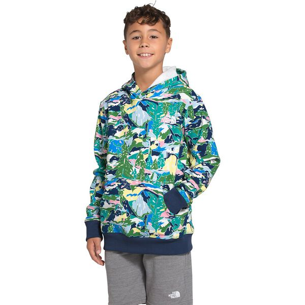 Youth Logowear Pullover Hoodie