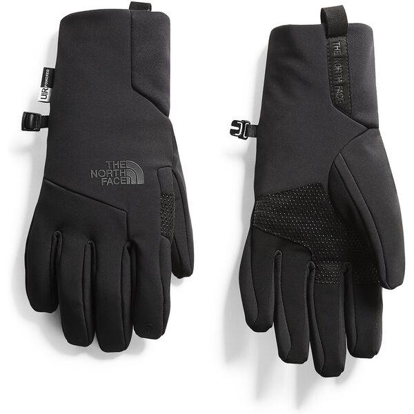 Women's Apex Etip™ Gloves, TNF BLACK, hi-res