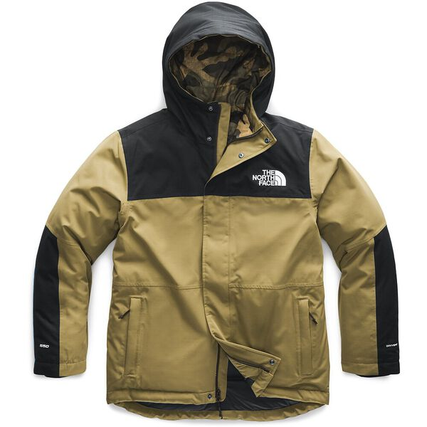 Men's Balham Insulated Jacket