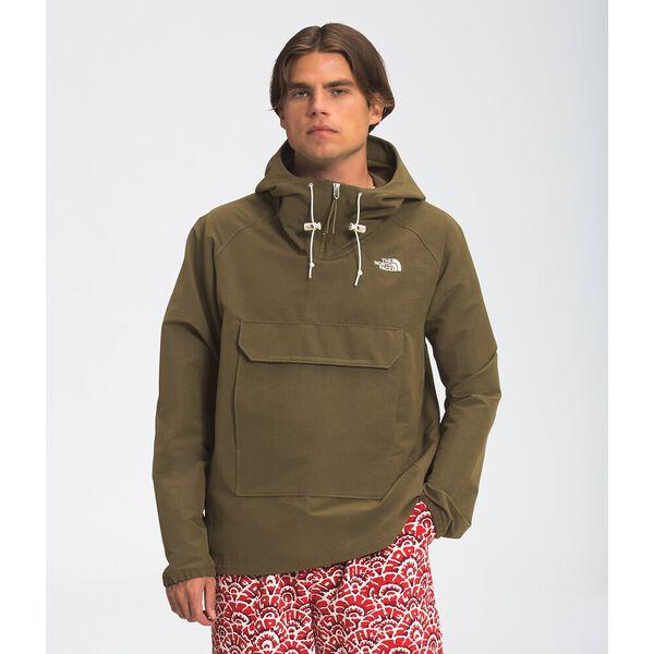 Men's Class V Fanorak Pullover