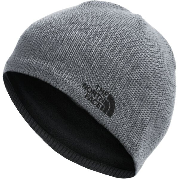 Bones Recycled Beanie, MID GREY, hi-res