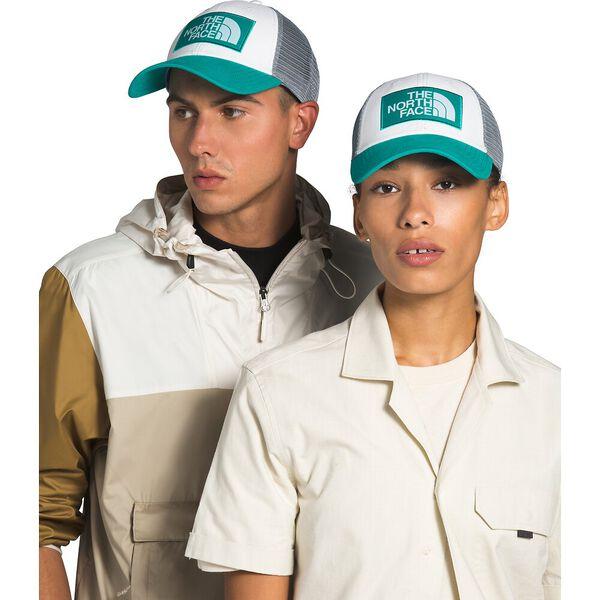 Mudder Trucker Hat, JAIDEN GREEN/LAGOON, hi-res