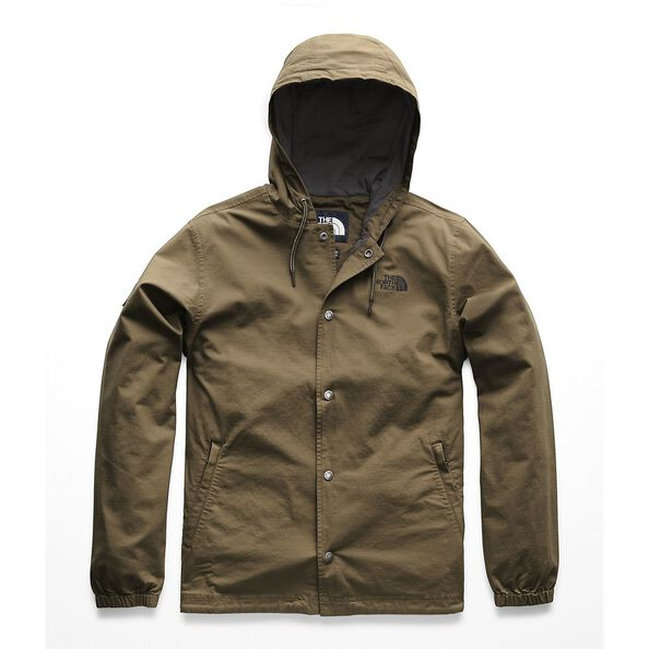 M MACLURE UTILITY JACKET, BEECH GREEN, hi-res