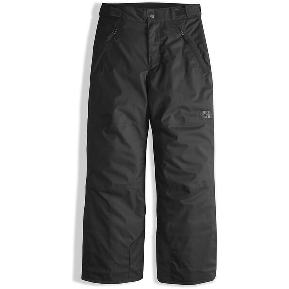 BOYS' FREEDOM INSULATED PANTS, TNF BLACK, hi-res