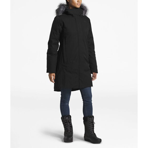 Women's Defdown Parka GTX