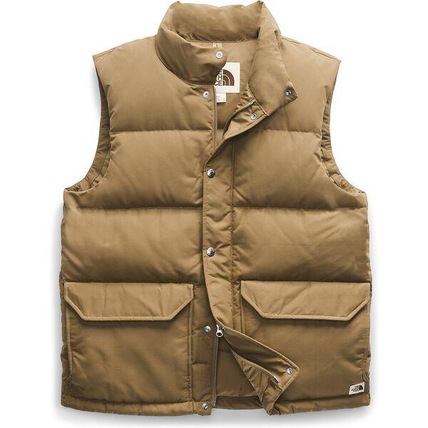 Men's Down Sierra 3.0 Vest