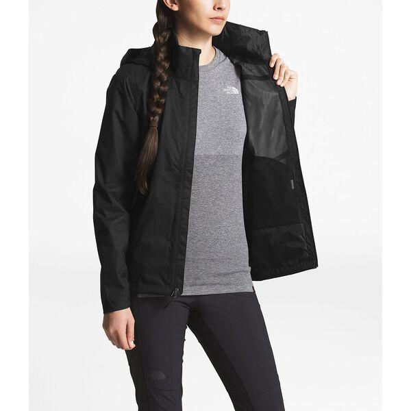 Women's Resolve Plus Jacket, TNF BLACK, hi-res