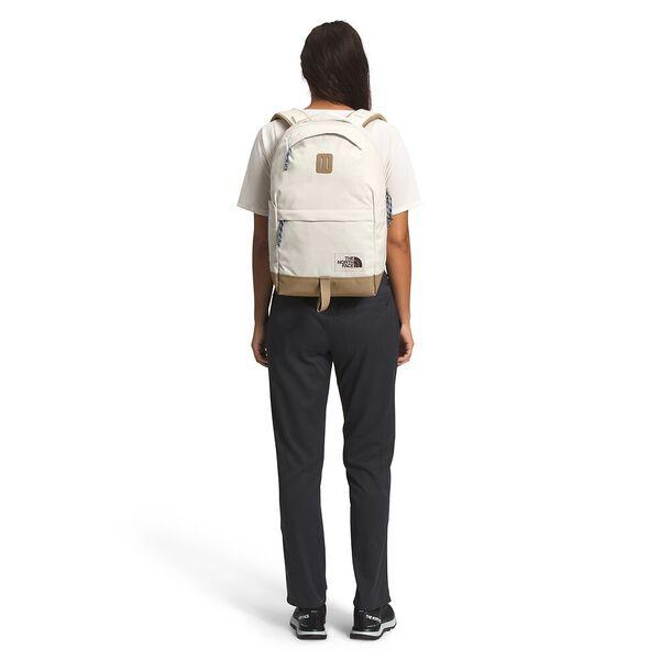 Daypack, VINTAGE WHITE DARK HEATHER/KELP TAN/VINTAGE INDIGO, hi-res