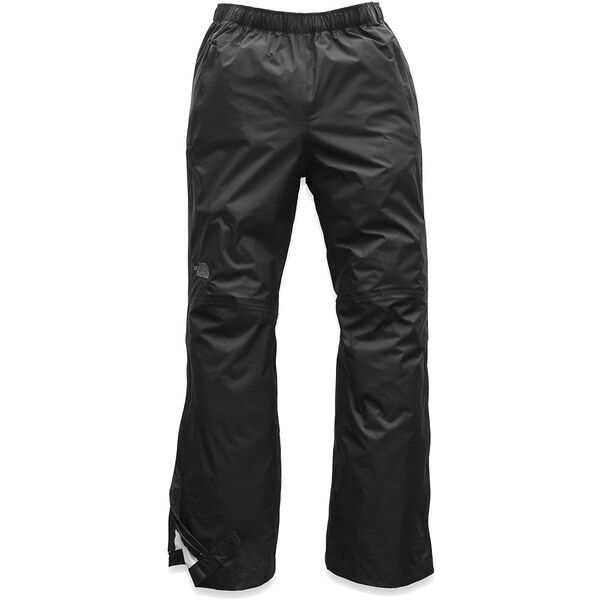 Men's Venture 2 Half Zip Pants, TNF BLACK, hi-res