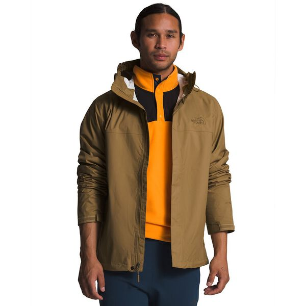 Men's Venture 2 Jacket, BRITISH KHAKI, hi-res