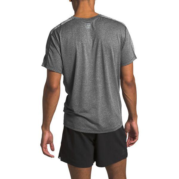 Men's Flight Better Than Naked™ Short-Sleeve, TNF DARK GREY HEATHER, hi-res