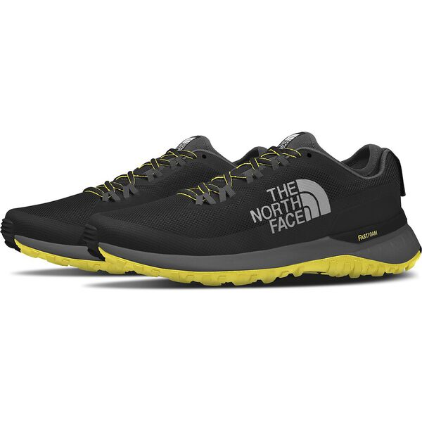 Men's Ultra Traction, TNF BLACK/ZINC GREY, hi-res