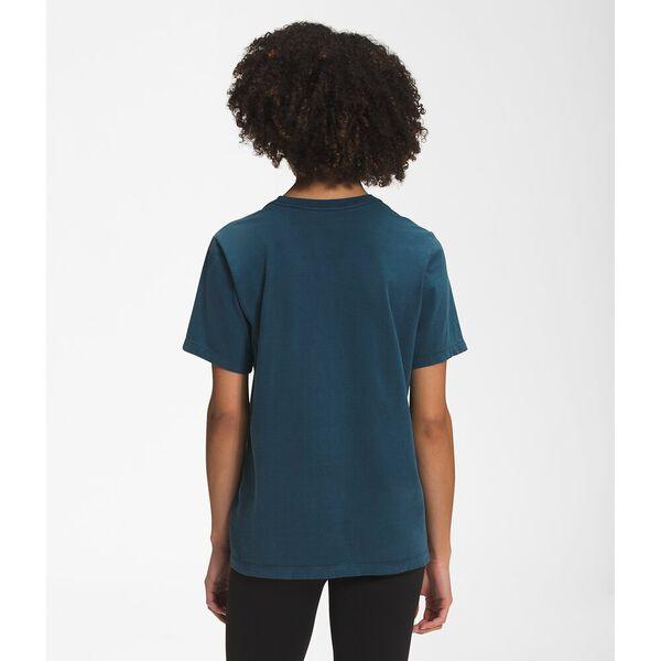 Women's Short-Sleeve Desert Dream Tee, MONTEREY BLUE, hi-res