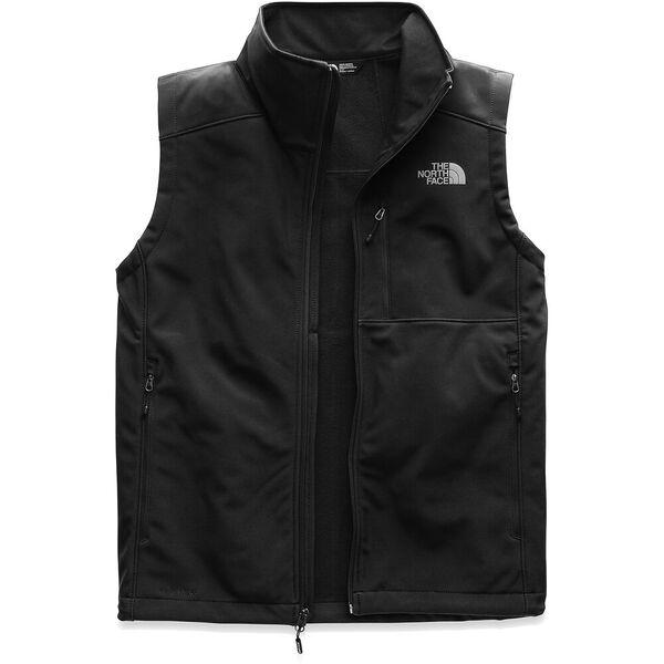 Men's Apex Bionic 2 Vest, TNF BLACK, hi-res