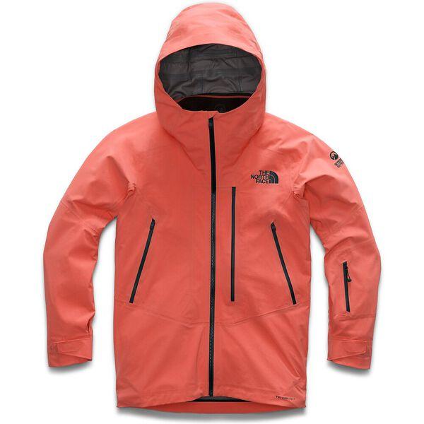 Women's Freethinker Jacket, RADIANT ORANGE, hi-res