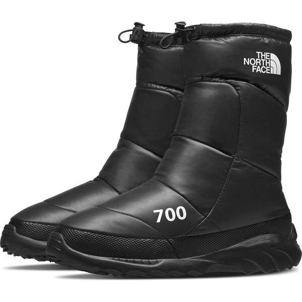 Men's Nuptse Bootie 700