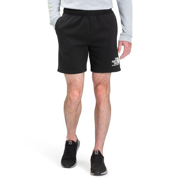 Men's Coordinates Shorts