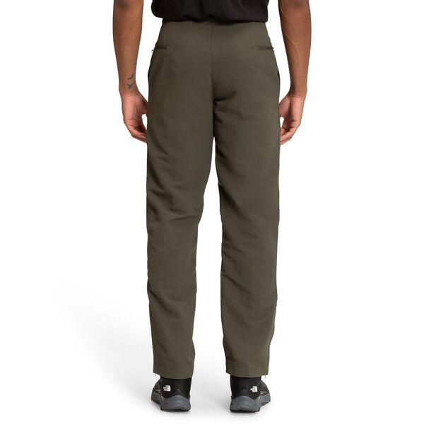 Men's Paramount Trail Pants, NEW TAUPE GREEN, hi-res