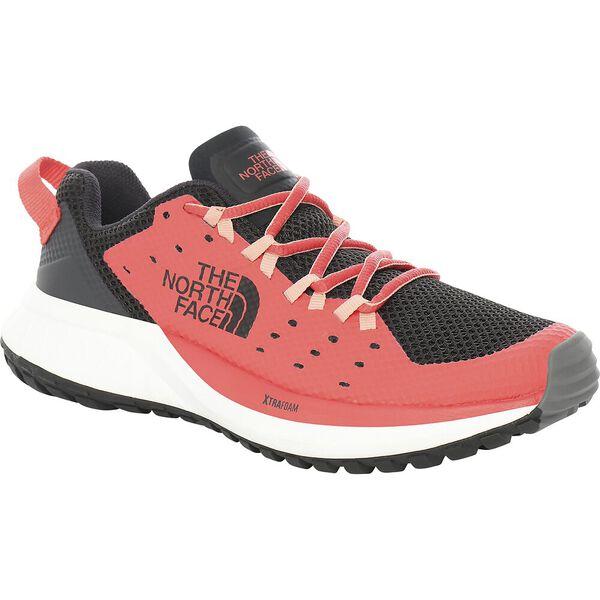 Women's Ultra Endurance XF, ASPHALT GREY/CAYENNE RED, hi-res