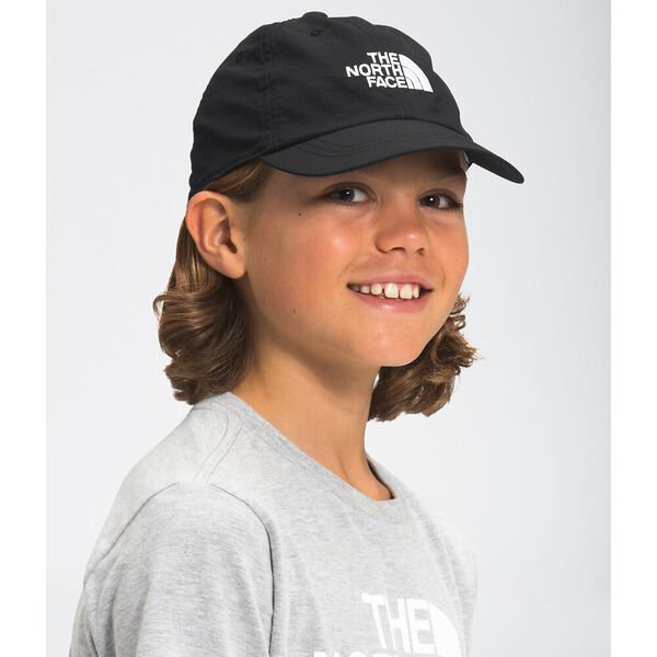 Youth Horizon Hat, TNF BLACK/TNF WHITE, hi-res