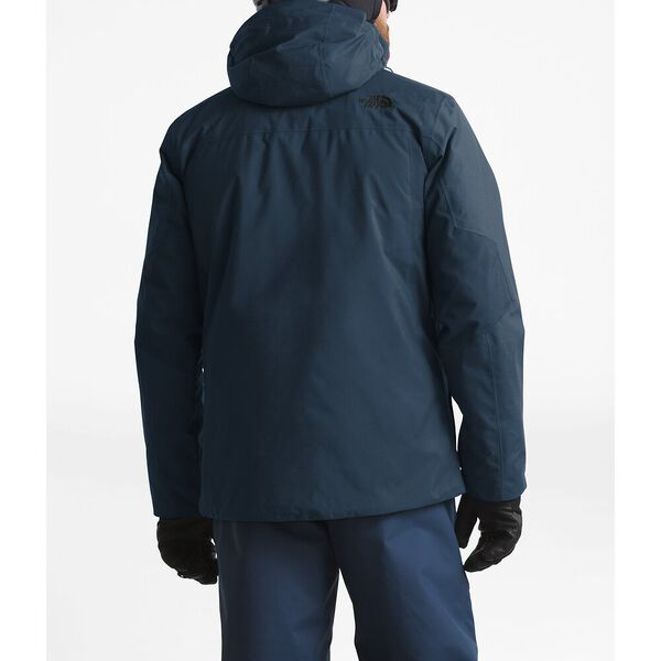 Men's Clement Triclimate® Jacket, BLUE WING TEAL, hi-res
