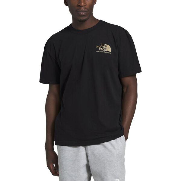 Men's Short-Sleeve Modern Ledge Tee