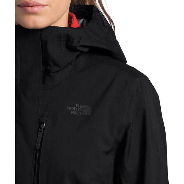 Women's Dryzzle FUTURELIGHT™ Jacket, TNF BLACK, hi-res