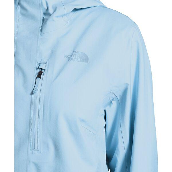 Women's Dryzzle FUTURELIGHT™ Jacket, ANGEL FALLS BLUE, hi-res