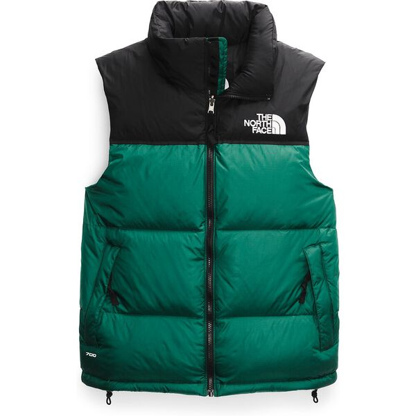 Men's 1996 Retro Nuptse Vest, EVERGREEN, hi-res
