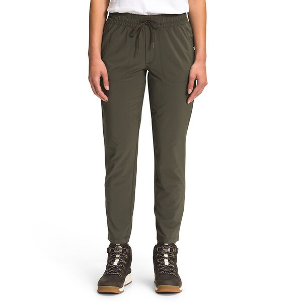 Women's Never Stop Wearing Ankle Pants