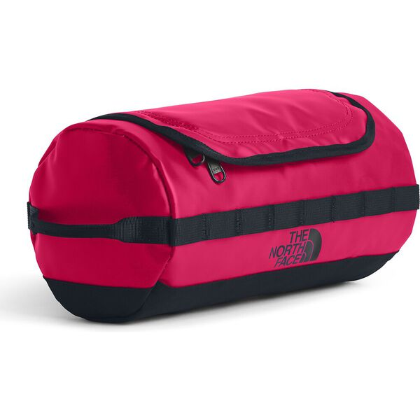 BASE CAMP TRAVEL CANISTER- L, TNF RED/TNF BLACK, hi-res
