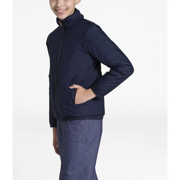 GIRL'S CLEMENTINE TRICLIMATE® JACKET, MONTAGUE BLUE, hi-res