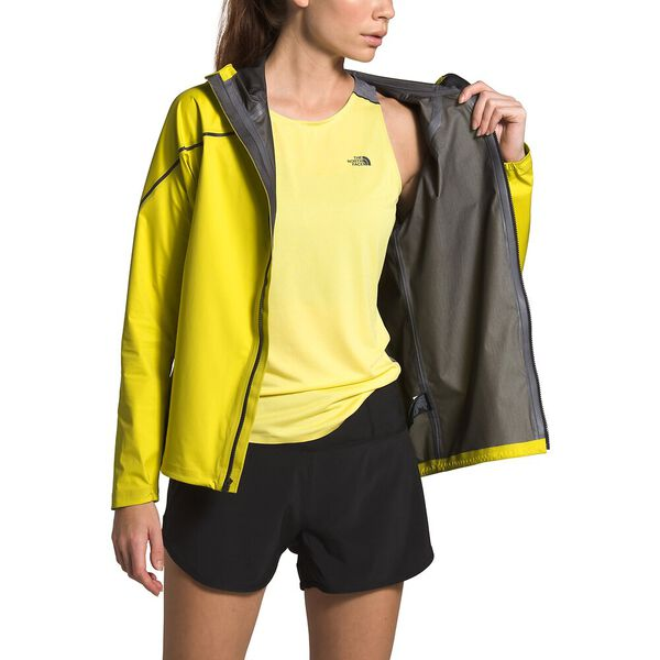 Women's Flight FUTURELIGHT™ Jacket, TNF LEMON, hi-res