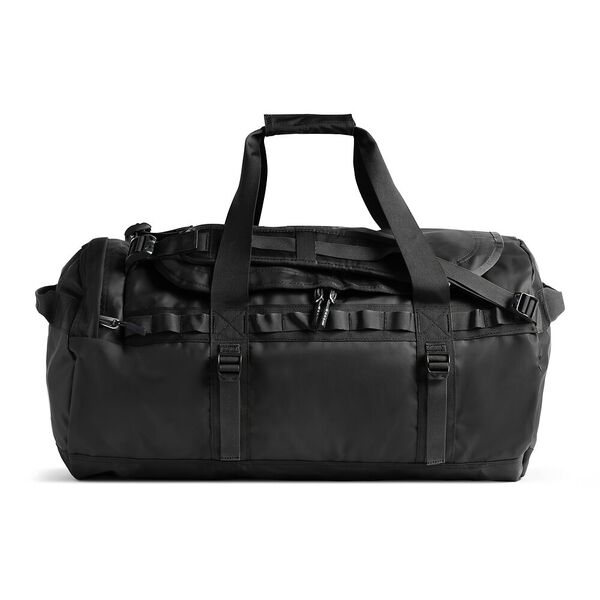 BASE CAMP DUFFEL - M, TNF BLACK, hi-res